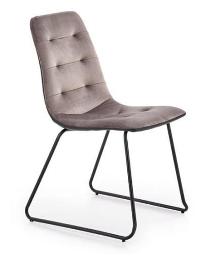krzesła kuchenne 0 wyższych nogach